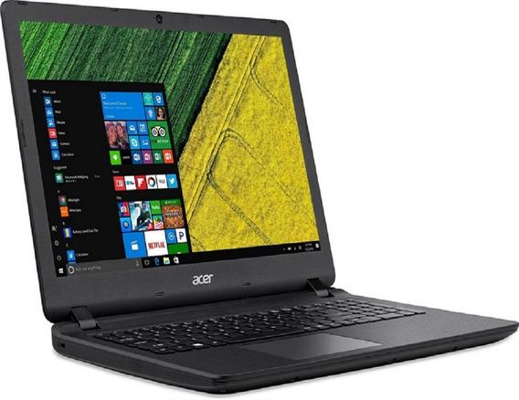 Notebook Acer 15,6 Led I7-7500u 8gb Memoria 1tb Hd Promoção
