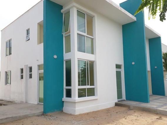 Casa Em Ponta Negra, Natal/rn De 204m² 4 Quartos À Venda Por R$ 630.000,00 - Ca273950