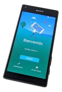 Celular Sony Xperia Z5 Compact Usado 23mpx 32gb Android