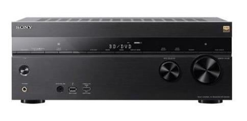 Sony Strdn1060 7.2 Receptor Av Canal Hi-res Red De Wifi (neg