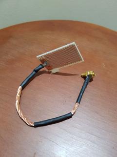 Antena Tiburon Receptor