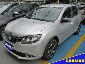 Renault Logan Privilege 2019 At Recibo Vehículo Y Financio