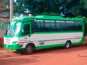 Bus Hino 2006