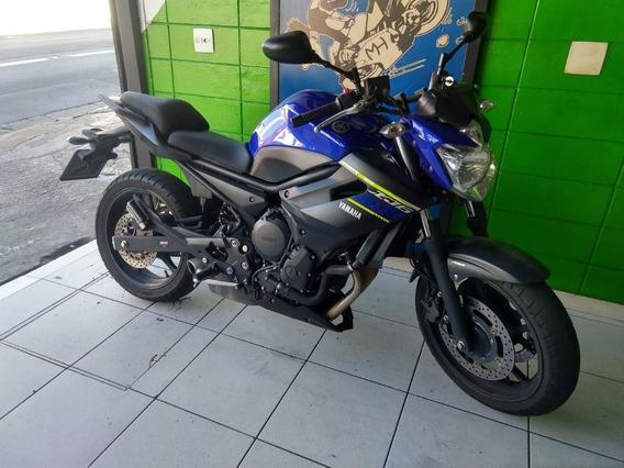 Yamaha Xj6 N Abs - 2018