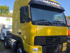 Volvo Fh380 Globetrotter 4x2