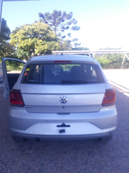 Volkswagen Gol 1.6 Trend Unica Oportunidad