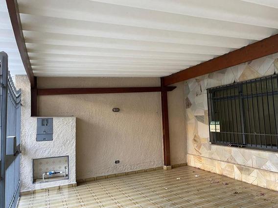 Casa Para Aluguel - Santo Amaro, 3 Quartos, 150 - 893034425