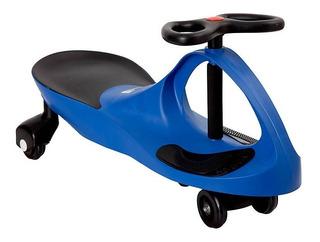 Plasma Car Vehiculo Ecologico, Corre Pasillo, Triciclo