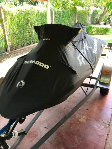Moto De Agua Sea Doo Spark