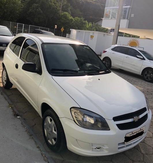 Chevrolet Celta 1.0 Ls Flex Power 3p