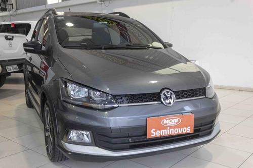 Volkswagen Fox 2018 1.6 16v Msi Highline Total Flex 5p