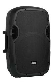 Bafle Potenciado 2000w Pmpo Elevate 115 Pro Bass