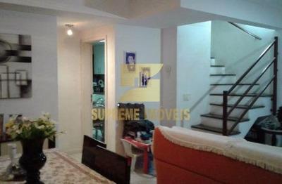 Casa De Condomínio - Venda - 1203 - V-4810