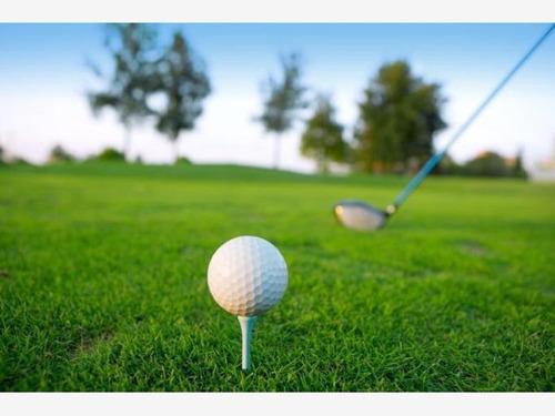 Imagen 1 de 9 de Terreno En Venta Las Aves Residencial And Golf Resort