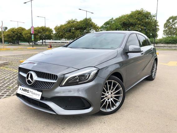 Mercedes-benz Clase A 2.0 A250 Amg-line 211cv