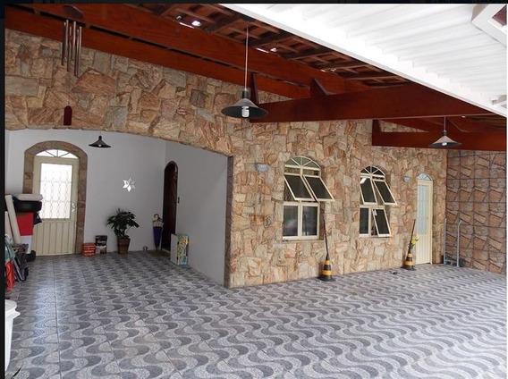 Casa Terrea Zona Sul São Jose Campos 3 Qtos Excelente Local