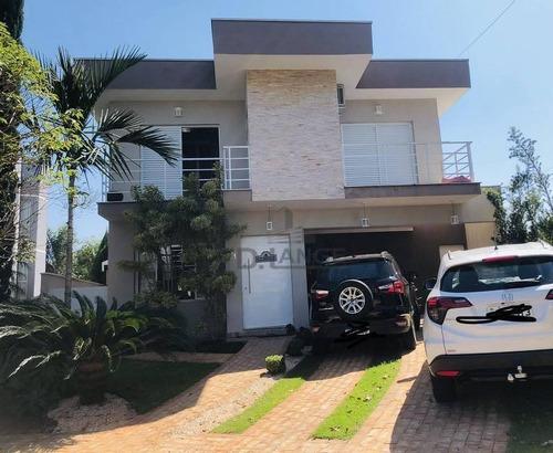 Imagem 1 de 18 de Casa À Venda, 333 M² Por R$ 1.200.000,00 - Chácara Das Nações - Valinhos/sp - Ca14813