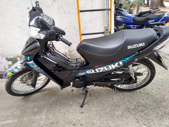 Best 125cc Negra