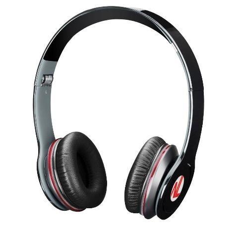 Fone De Ouvido Newlink Headset Extreme Hs108 Preto