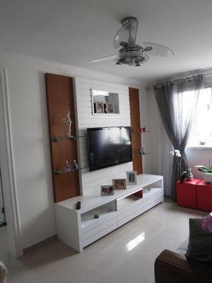 Apartamento Com 2 Dormitórios À Venda, 50 M² Por R$ 279.000 - Brasilândia - São Paulo/sp - Ap2422