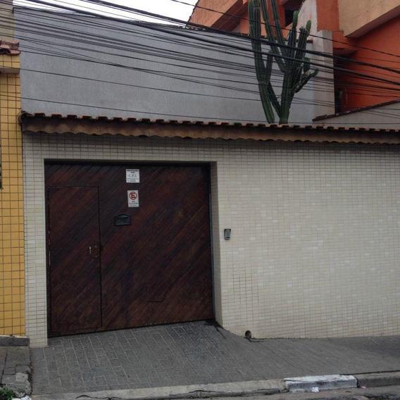 Sobrado Residencial À Venda, Vila Bela, São Paulo. - So0765