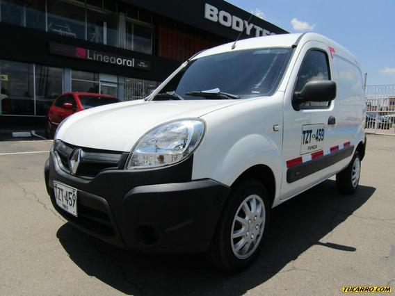 Renault Kangoo Kangooo