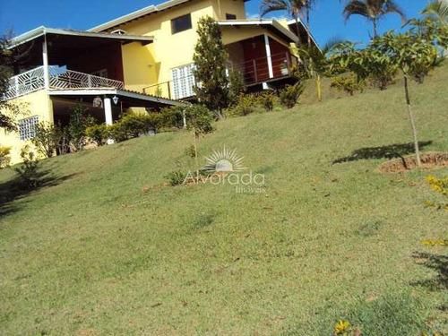 Chácara Com 2 Dorms, Vivendas Do Engenho D'água, Itatiba - R$ 650 Mil, Cod: Ch051 - Vch051