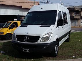 Mercedes Benz Sprinter 2.1 415 Furgon 3665 150cv Te V1