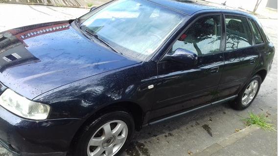 Audi A3 2002 1.8