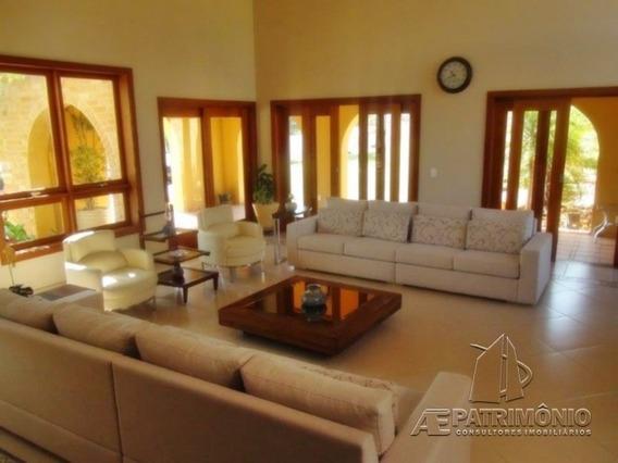 Casa Em Condominio - Avecuia Do Alto - Ref: 13237 - V-13237