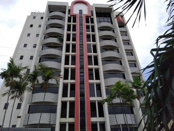 Apartamento En Venta Urb El Bosque Maracay Mj 20-13276