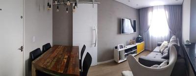 Apartamento Com 2 Dormitórios À Venda, 49 M² - Jardim Adriana - Guarulhos/sp - Ap5955