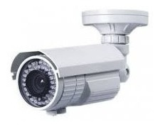 Camera Ip Analogico D1 C/infra Interno Amv 217 #1220