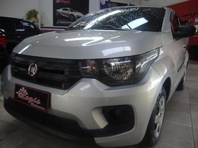 Fiat Mobi Easy 2017