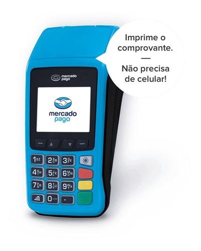Maquina De Cartão - Point Pro - Frete Grátis - Promoção