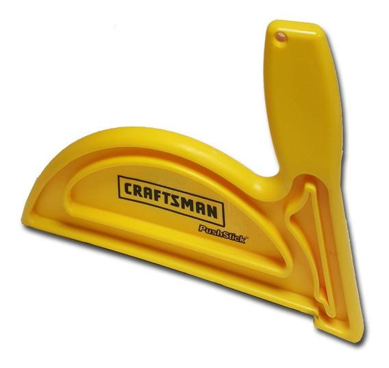 Mango De Empuje Para Sierra De Banco Craftsman Carpintería