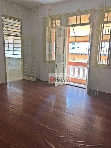 Casa Comercial Para Locação, Centro, Campinas. - Ca1358