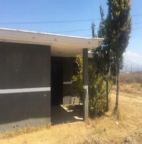 Imagen 1 de 7 de Terreno - Puebla
