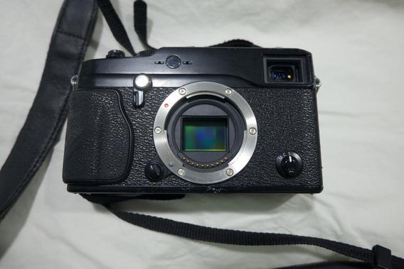 Fuji X-pro 1 Somente Corpo