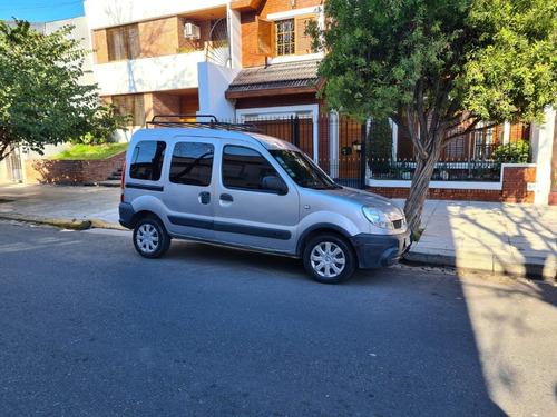 Imagen 1 de 9 de Renault Kangoo 1.5 2 Dci Ath Da Aa Cd 1plc