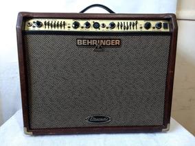 Caixa Behringer Ach900