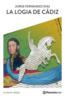 La Logia De Cádiz De Jorge Fernández Díaz