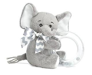 Sonaja Bearington Elefante De Peluche 5.5 Sensorial