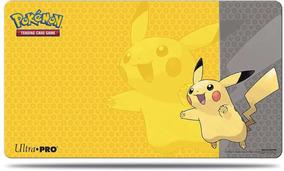 Jogo De Cartas Pokemon Playmat Pikachu Copag Unidade
