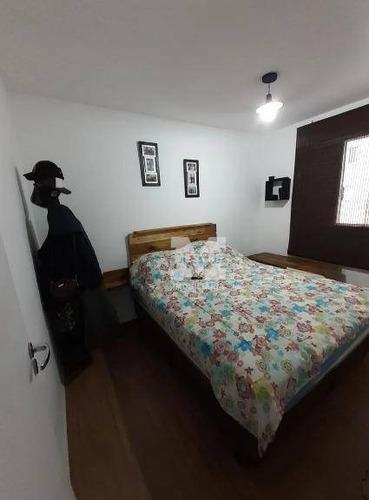 Imagem 1 de 10 de Apartamento À Venda, 50 M² Por R$ 324.000,02 - Vila Augusta - Guarulhos/sp - Ap2765