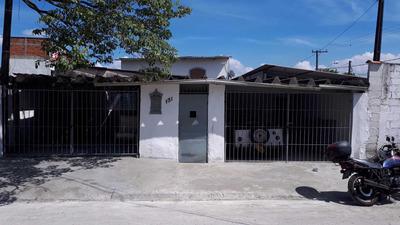 Sobrado 2 Quartos Vila Joquei - São Vicente - Vila Inglesa