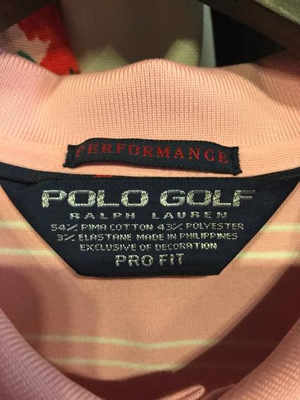 Camisa Polo Talla L Para Hombre
