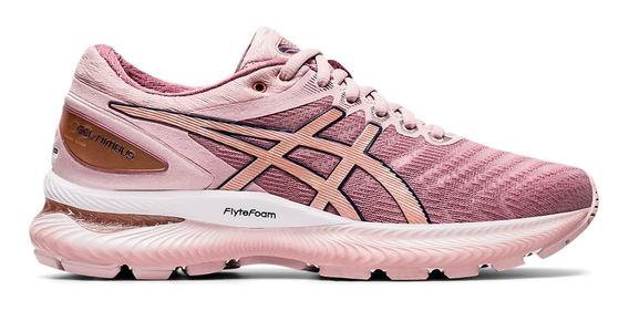Zapatillas Asics Gel-nimbus 22 Running Mujer