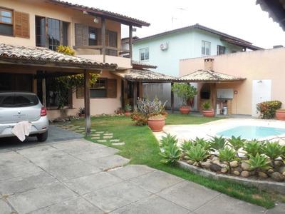 Casa Em Camboinhas, Niterói/rj De 180m² 3 Quartos À Venda Por R$ 1.250.000,00 - Ca216329