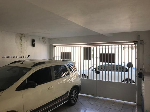 Sobrado Para Venda Em São Paulo, Jardim Ester Yolanda, 3 Dormitórios, 1 Suíte, 3 Banheiros, 2 Vagas - 8348_2-753606